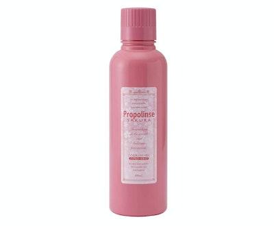 Propolinse Mouth Wash Sakura