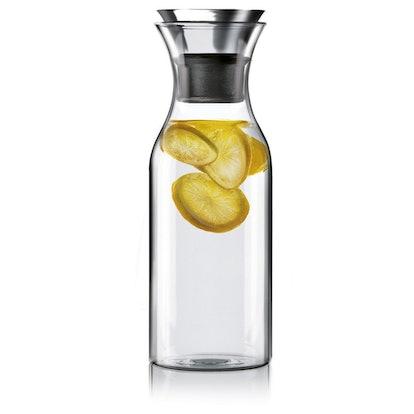 Hiware Glass Drip-Free Carafe