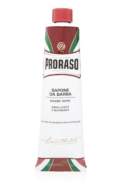 Proraso Shaving Cream, Moisturizing and Nourishing