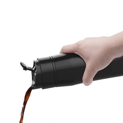 KOHIPRESS Portable French Press Coffee Maker