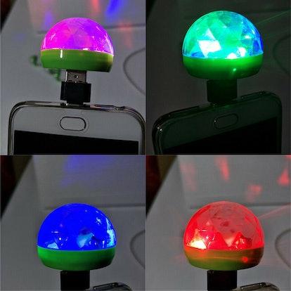 Fullfun USB Party Light