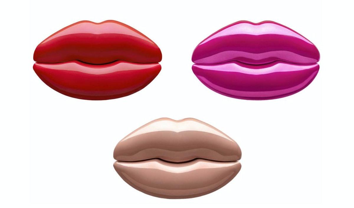 Kylie Jenner by KKW Fragrance Lips Bundle