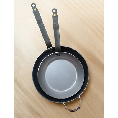 De Buyer Mineral B Fry Pan