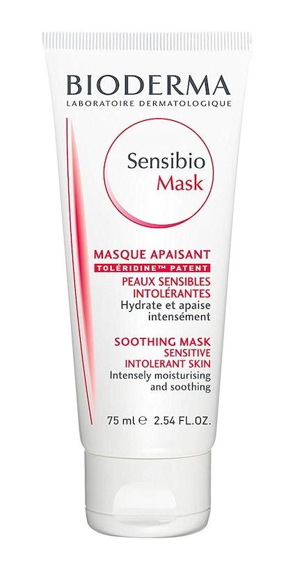Bioderma Sensibio Moisturizing Face Mask for Sensitive Skin