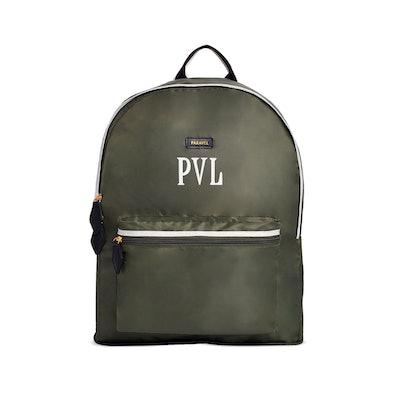 Fold-Up Backpack