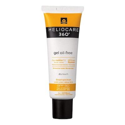 Heliocare 360° Oil-Free Gel SPF 50 50ml