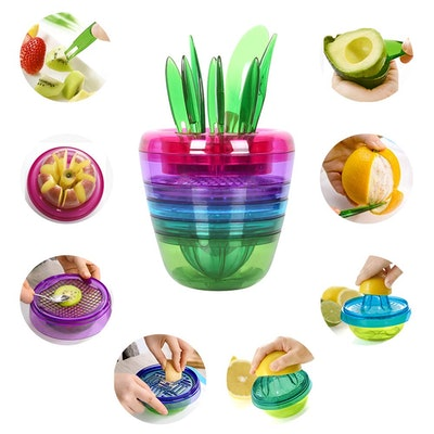 NEX Fruit Prep Set (14 Pieces)