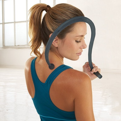 Gaiam Back & Neck Therapy Kit