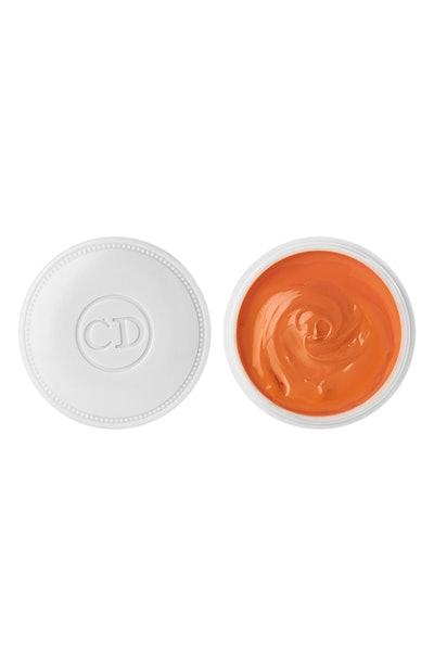 Crème Abricot Nail Cream