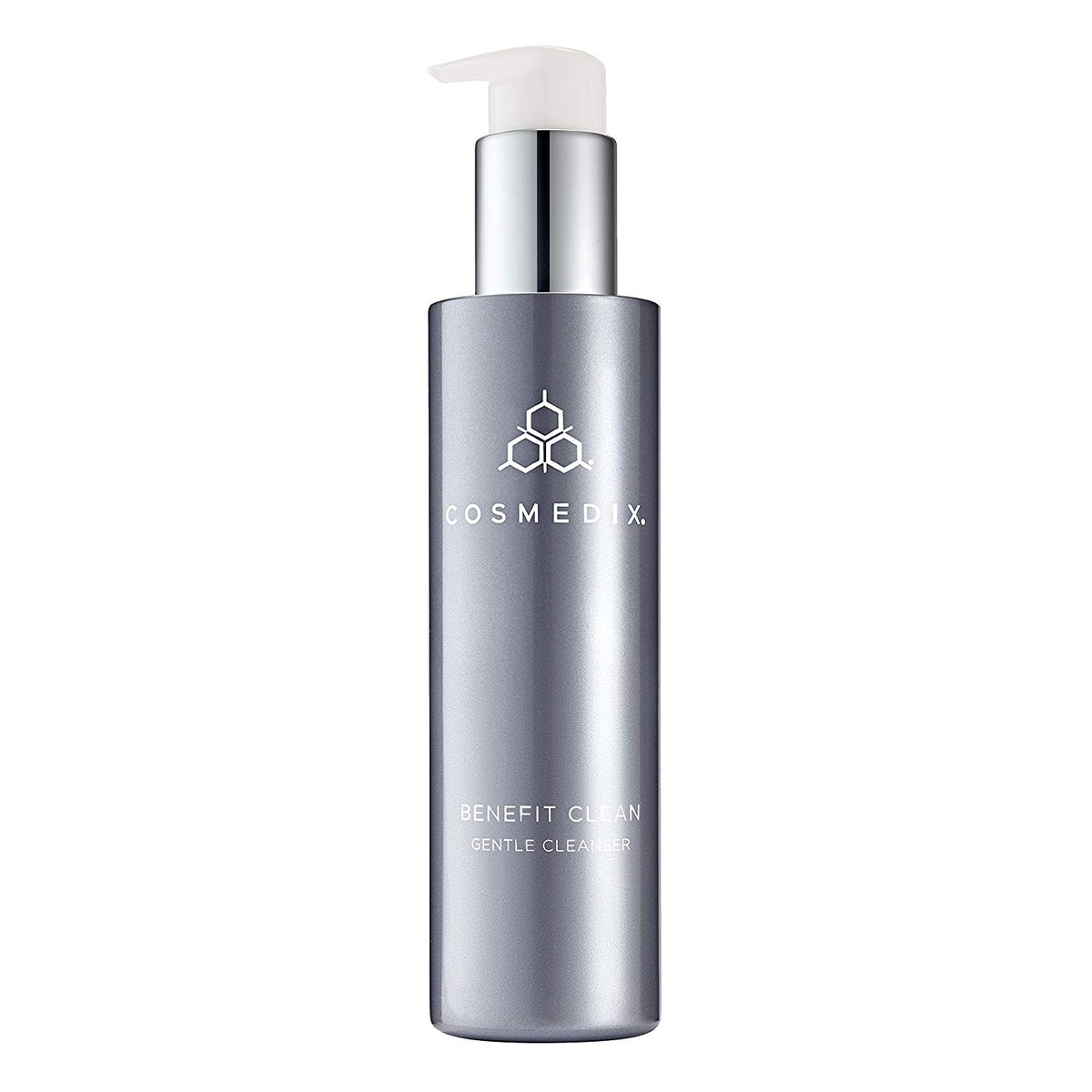 COSMEDIX Benefit Clean, Sensitive Skin Face Cleanser