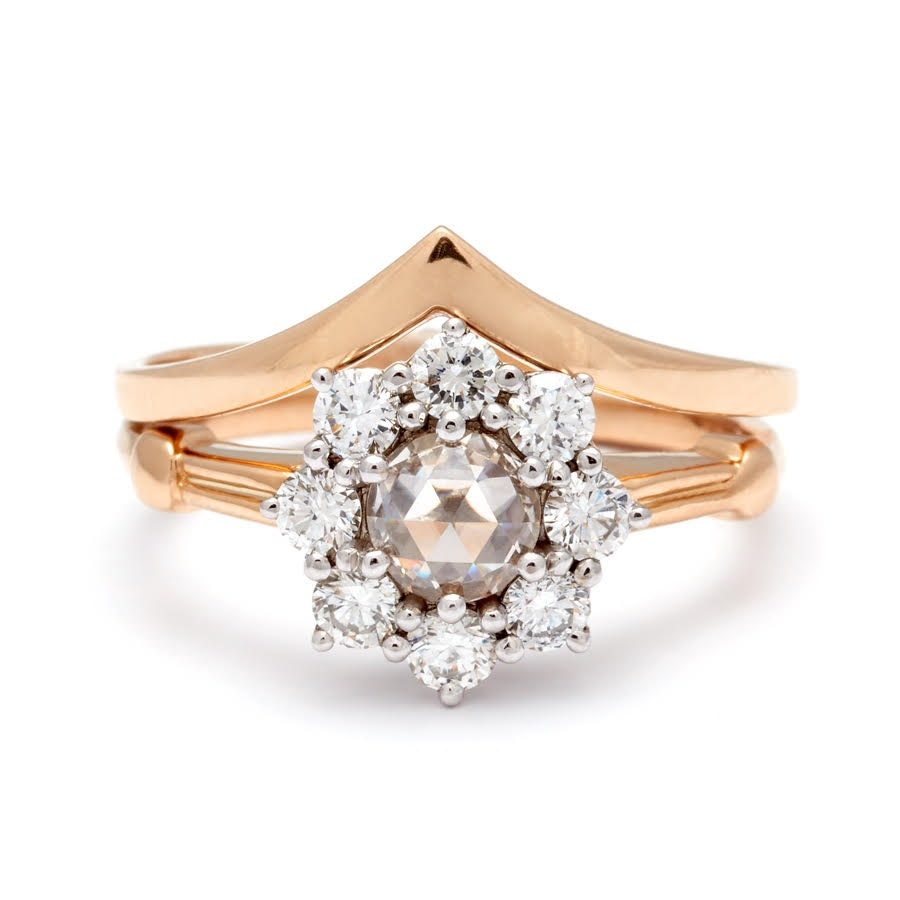 711313e4e53 An Engagement Ring Buying Guide For Beginners: The Basics You Need ...