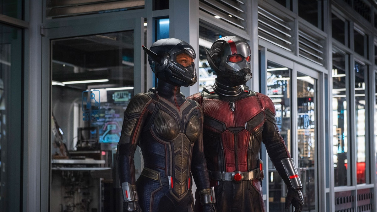 Do You Need To See 'Ant-Man And The Wasp' Before 'Endgame'? Even The Smallest Details Matter
