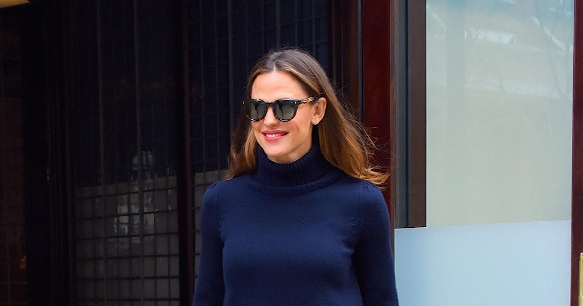 Jennifer Garner's Leopard-Print Heels Are A True Wardrobe Staple — Here's Why