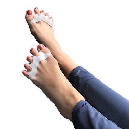 Agile Toes Toe Separators