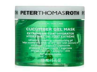 Peter Thomas Roth Cucumber Gel Mask, 5 Fl. Oz.