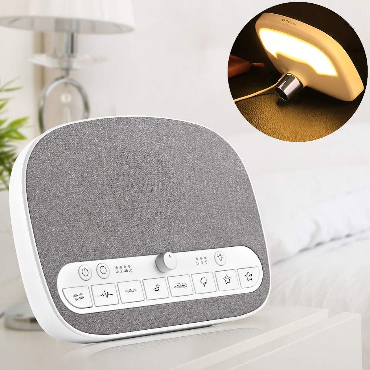 Dreamegg Portable Sound Machine
