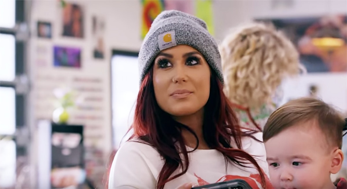 Can You Buy Chelsea Houska's Diaper Bags? The 'Teen Mom 2' Star's New Business Venture Is Finally Here