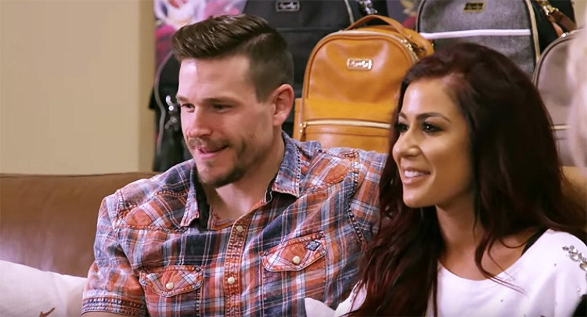 What Is Itzy Ritzy? 'Teen Mom 2' Star Chelsea Houska Has Partnered Up With The Parenting Company