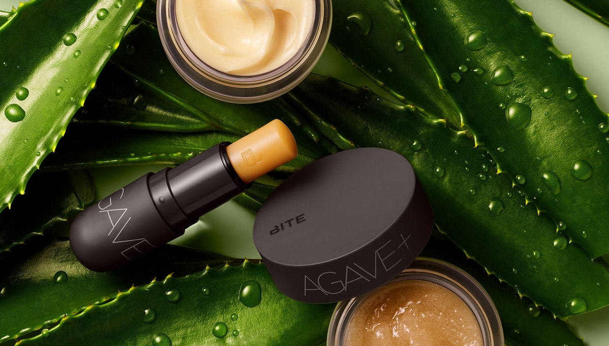 Bite Beauty's Agave+ Collection Features An Update On This Best-Selling Lip Balm