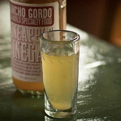 Pineapple Vinegar