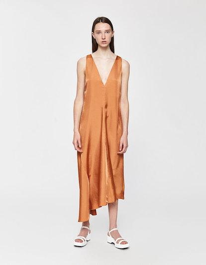 Mendini Draped Dress