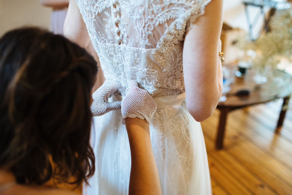 9 Tweets About Wedding Dress Shopping, Because It's Different For Everyone