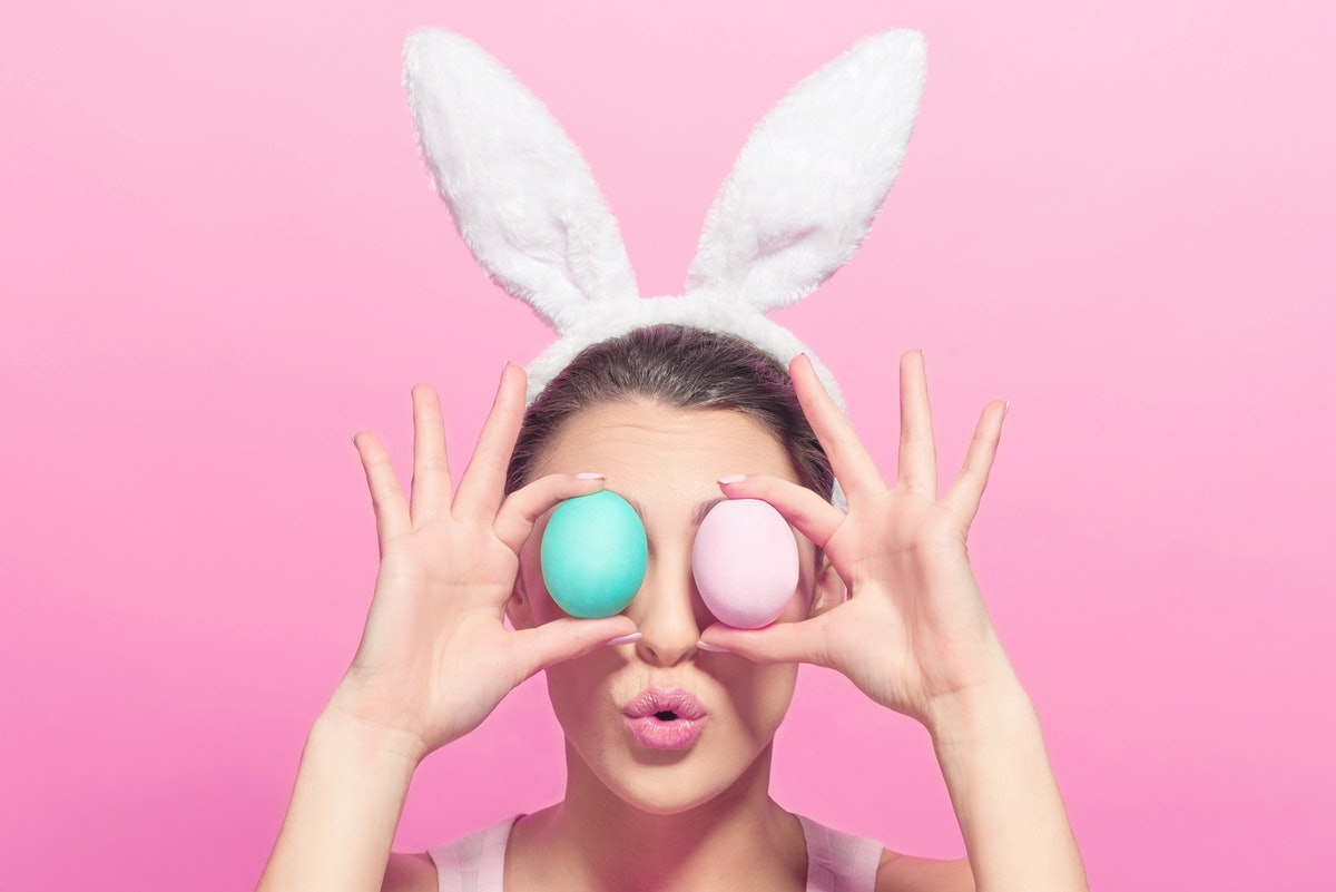 8 Easter 2019 Games For Adults That Are Actually Fun