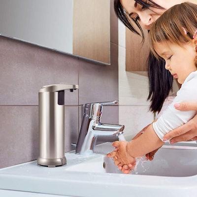 Cakie Automatic Soap Dispenser