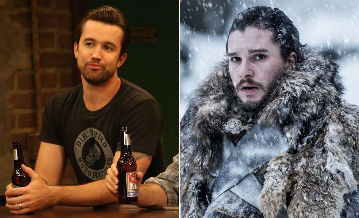Mac From 'Always Sunny' Was In The 'GOT' Season 8 Premiere, But You Have To Watch Closely