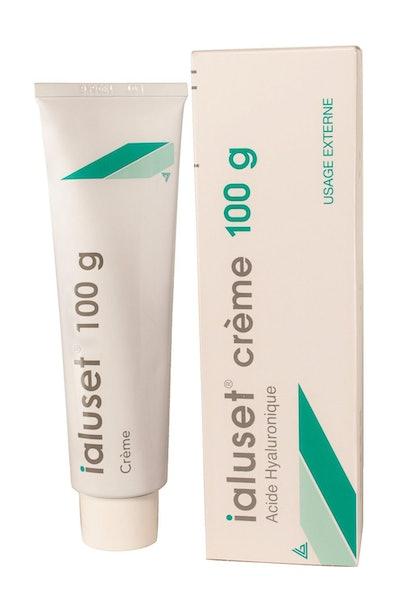Ialuset Hyaluronic Acid Cream