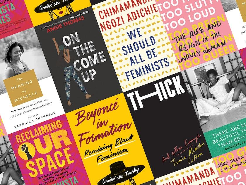 bustle.com - Kerri Jarema - 9 Must-Read Books About Beyoncé, Music, Feminism, And Politics