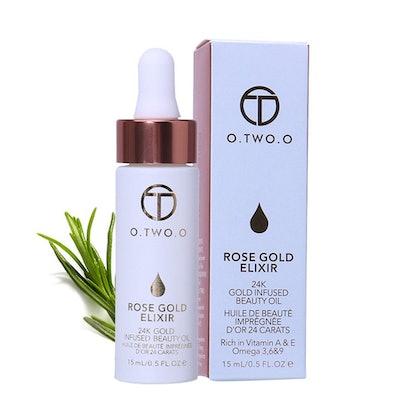 Ofanyia Rose Gold Elixir