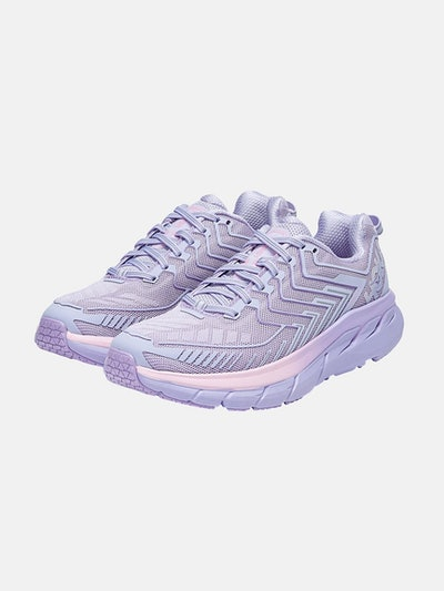 Women's OV Clifton in Lilac