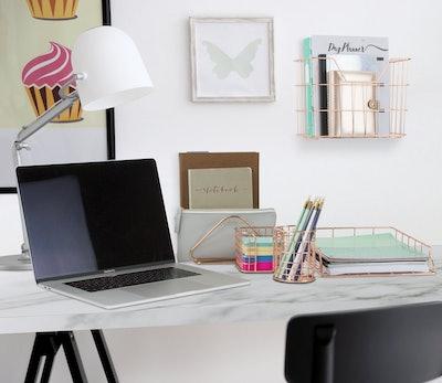 Sorbus Desk Organizer Set (Set of 5)