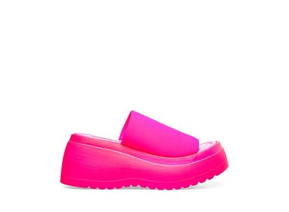 27cc721e6 Where To Buy Steve Madden x Urban Outfitters Platform Sandals ...