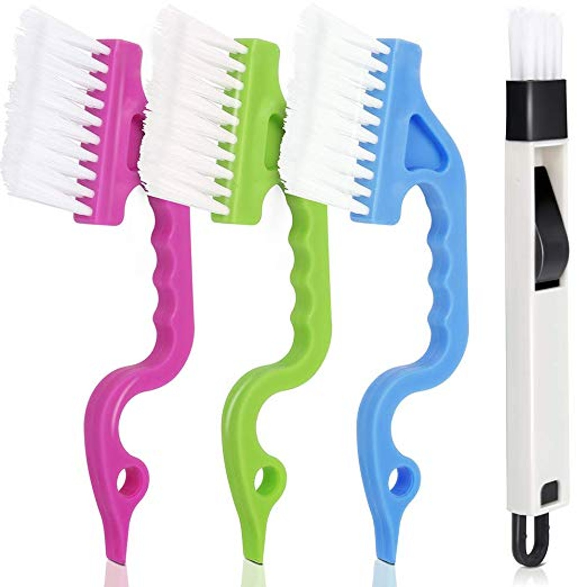 Leobro Handheld Cleaning Tools (Set of 4)