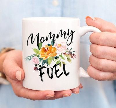 Mommy Fuel Mug