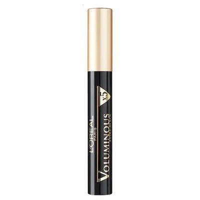 L'Oreal Paris Voluminous Mascara X5 Carbon Black