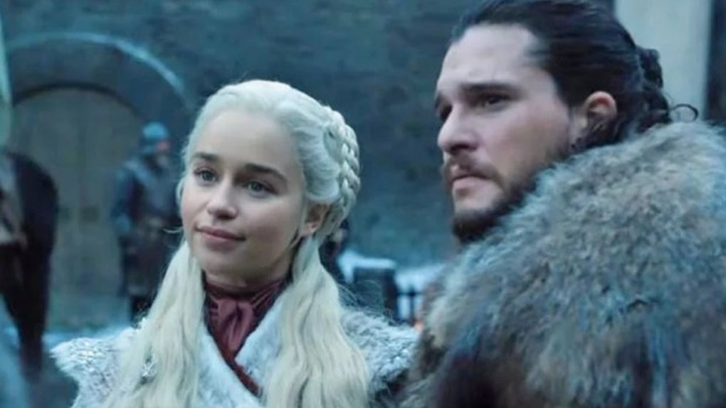 10 Game Of Thrones Season 8 Reddit Theories That Will Rock Your World