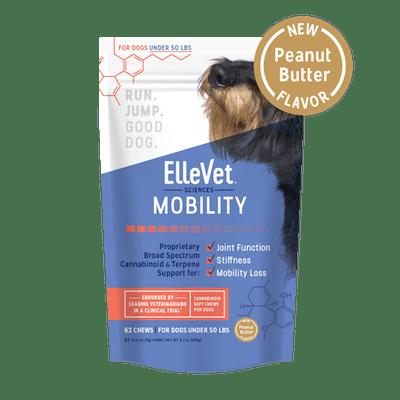 ElleVet Mobility Chews