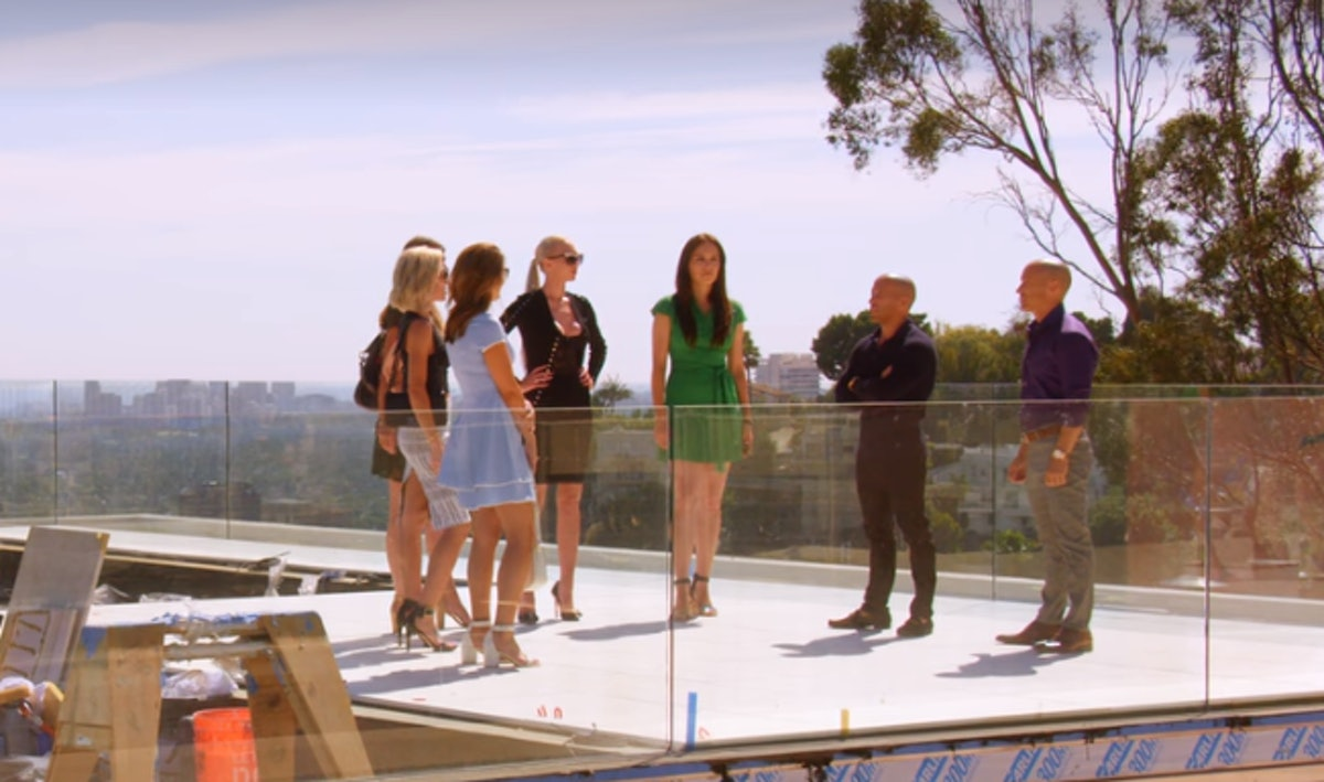 Did The $40 Million House On 'Selling Sunset' Sell? The Netflix Show Left A Huge Question Unanswered