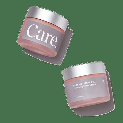 Deep Moisture Fix Hydrating Water Cream