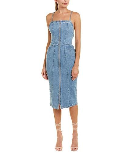 Stevie Overall Dress