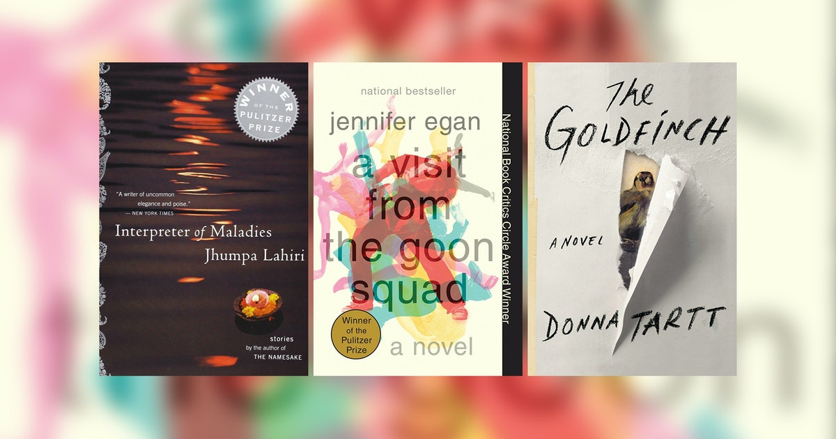 A Woman Hasn't Won The Pulitzer Prize For Fiction Since 2014 — And Only 30 Women Have Won In Total