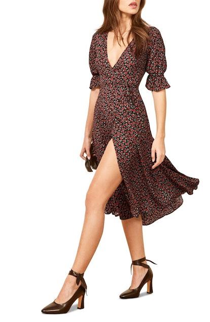 Nordstrom S Spring Sale Features Reformation Dresses Under