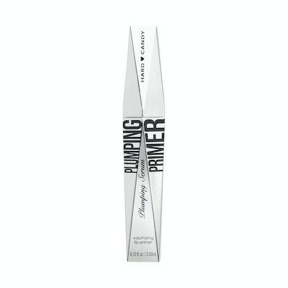 Hard Candy Plumping Volumizing Lip Primer, 1380 Clear