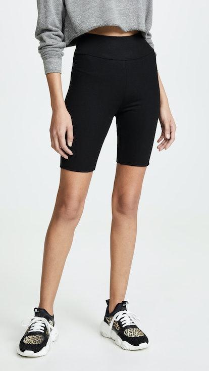 Mackay Rib Bike Shorts