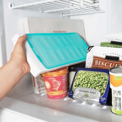 OXO Good Grips No-Spill Ice Cube Tray