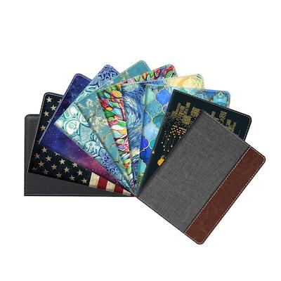 Fintie Passport Wallet