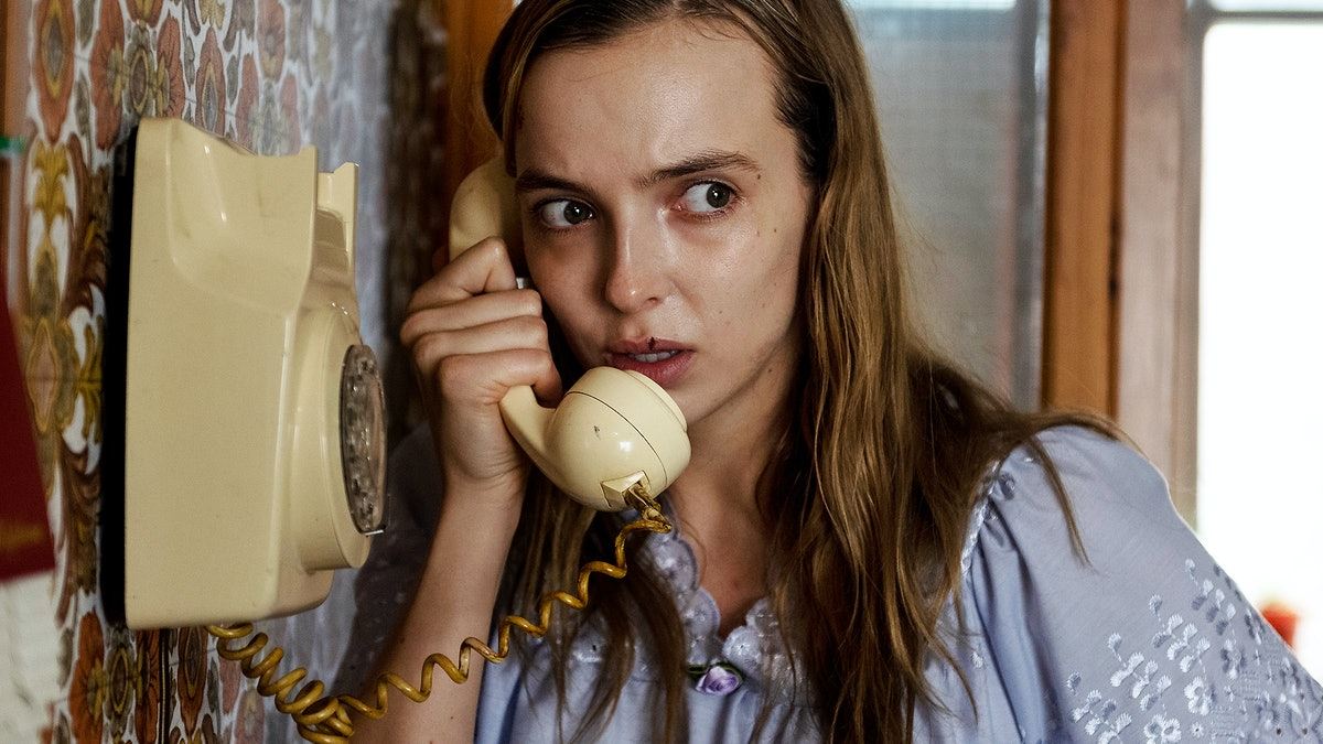 Who Is The Ghost On 'Killing Eve'? Villanelle Has Some Stiff Competition In Season 2